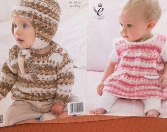 modern baby knitting patterns   Etsy UK