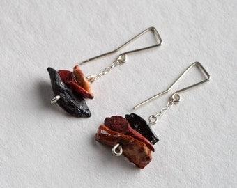 Radica, earrings