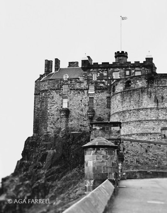 Castle Wall Art & Canvas Prints | Castle Panoramic Photos ...