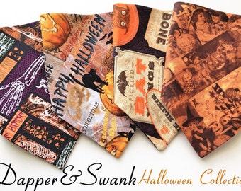 Dog Bandana/ over collar bandana/Halloween dog bandana/owl bandana/ dog bandana/ skeleton bandana/ pet scarf/puppy bandana/collar