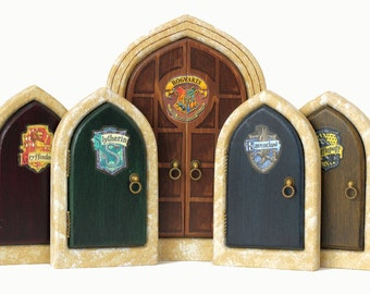 Harry Potter Collection Doors for Home and Garden