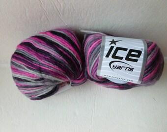 Magic Felt Wool  by ICE Yarns
