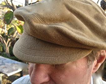 2 Mid-century Hats