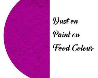 Rolkem Lumo Dust- Viola (purple) 10ml GLOWS Under black light!