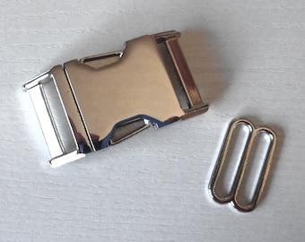 Upgrade! Metal Hardware Upgrade - 5/8, 3/4 & 1 Inch