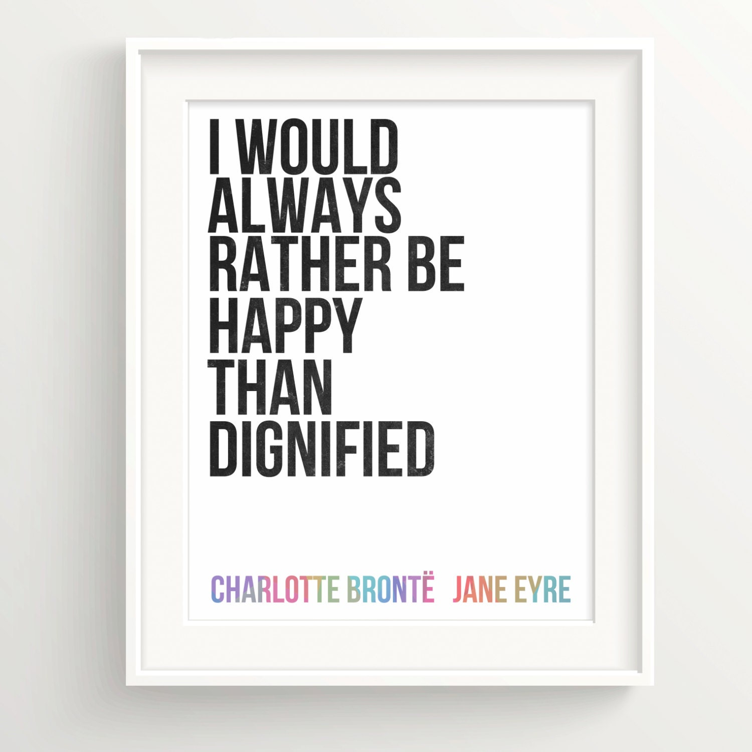 feminism in charlotte brontes jane eyre 2010-6-28 charlotte brontë on jane eyre  in spite of jane eyre's plainness,  is a woman's pilgrim's progress or a pilgrim's progress of feminism 2).