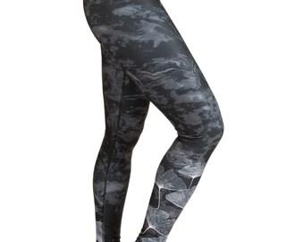 Ginkgo Yoga Legging
