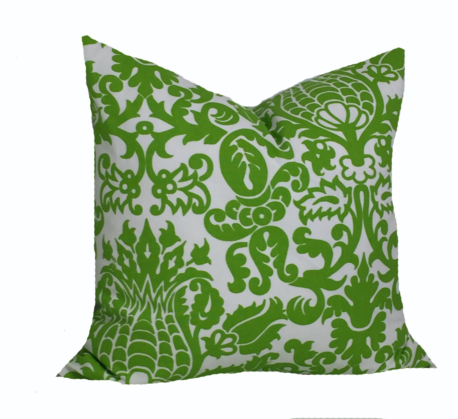 Throw Pillow Euro Sham : Decorative Pillow Cover Euro Sham by iDecorateWithPillows