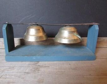 Vintage Shop Door Bell
