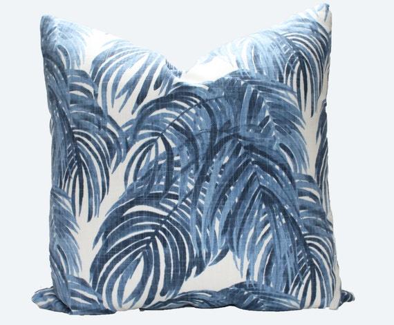 Wedgewood Blue Throw Pillows : Items similar to Decorative Designer Lacefield Villa Wedgewood Blue Pillow Cover, 18x18, 20x20 ...
