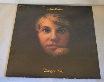 Anne murray | Etsy