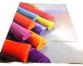 Pastel Book, Painting with Pastels, Art Instructional Book, Reference Book, Maggie Price