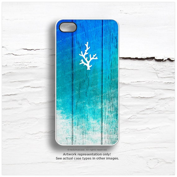 iPhone 6S Case Coral iPhone 6S Plus Case Wood Print iPhone 5s Case Pealing Paint iPhone 6 Case Teal iPhone Case Blue iPhone 6S Case T24