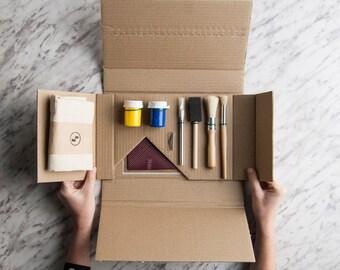 Stencil DIY-Kit