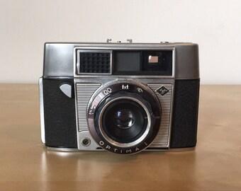 Agfa Optima I Film Camera