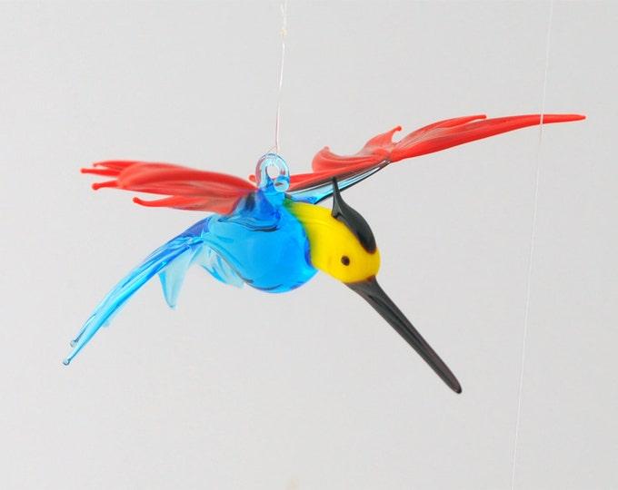 e36-011 Small Hummingbird