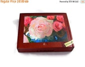 ON SALE B Robusto Cigar Box - Novelty Candy Box