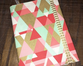 Journal with Matching Bookmark