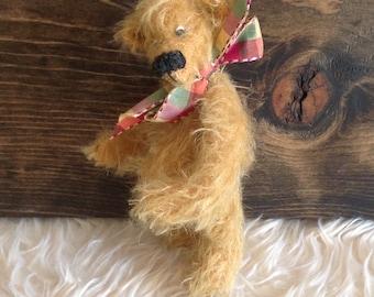 Miniature Collector Bear Alfie