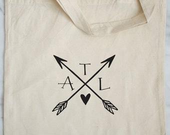 ATL X Tote