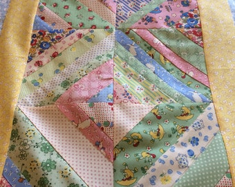 30's Reproduction Fabric 16x32