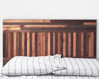 shades of grain headboard handmade in chicago usa