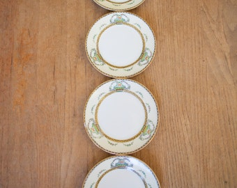 Decorative Vintage Dinner Plates Noritake Dinner Set Plates