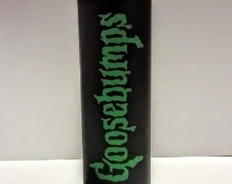 GOOSEBUMPS Lighter