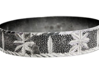 Bangle Bracelet Engraving