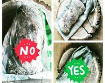 Linen storage bag, reusable bag, grey linen bread bag, food storage bag, fabric bag, drawstring food bag, large laundry bag, vegan bag