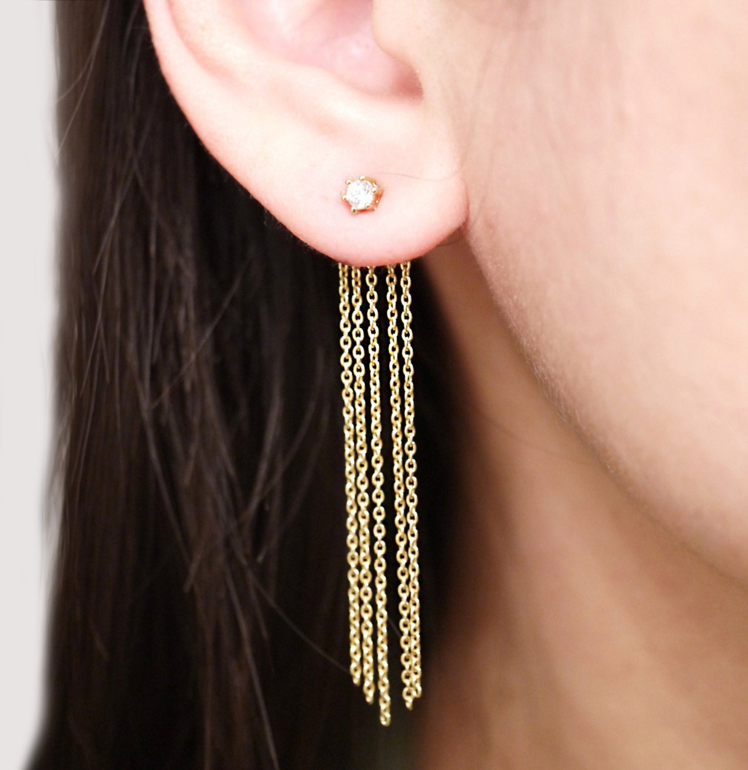 Find a great selection of women's earrings at celebtubesnews.ml Shop for stud, hoop, clip-on and more. Totally free shipping and returns.