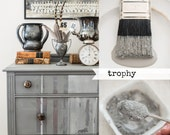 Miss Mustard Seed's Milk Paint - Trophy Gray