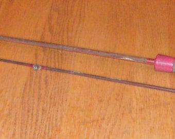 Vintage AIREX-AIR-GLASS Light Fishing Rod