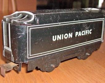 Vintage UNION PACIFIC Coal Railroad Car