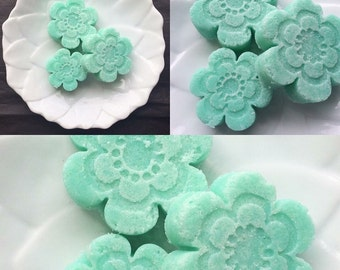 Sugar Scrubs, Solid Scrubs, Scrub Bars-Assorted Scents, Custom Scents
