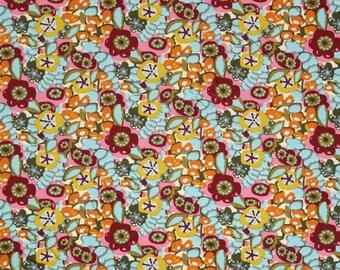 Free Spirit Anna Maria Horner Innocent Crush First Impression Fruit Fabric AH33-FRUIT