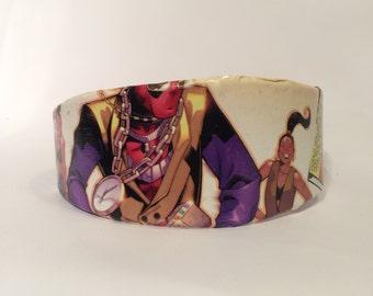 Deadpool Comic Book Headband