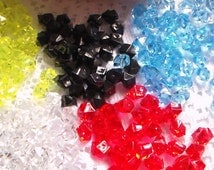 Acrylic Ice Rock, Ice Rock, Colored Ice Rock,