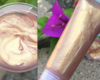 NEFERTITI  Lip Junkie Lip Gloss- Thick and Rich. Vegan friendly.