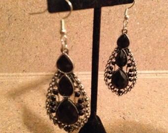 dorp earrings