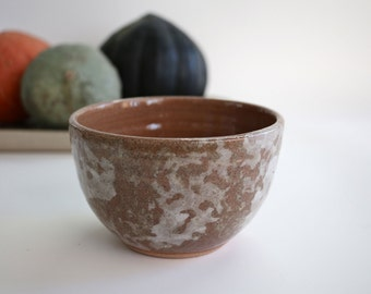 ceramic bowl, handmade