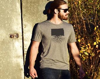 Men's South Dakota Roots Shirt