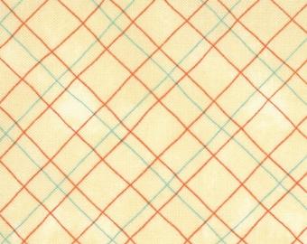 PLAID stripe quilting fabric 17557-12