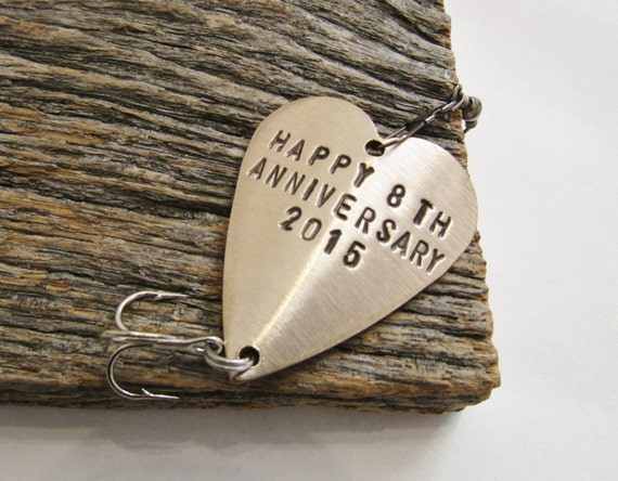 Gift Ideas For 8th Wedding Anniversary: Eighth Anniversary Gift For 8th Wedding Anniversary Bronze
