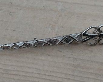 Vintage Celtic style brooch