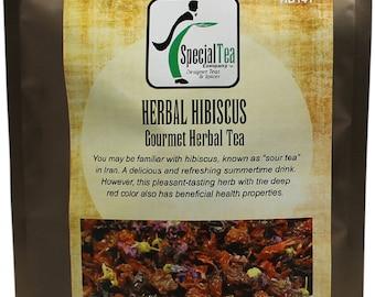 Herbal Hibiscus Herbal Tea - 20 Tea Bags