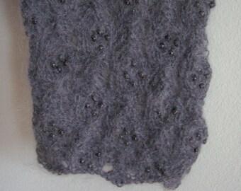 INC Sweater Grey, Size S