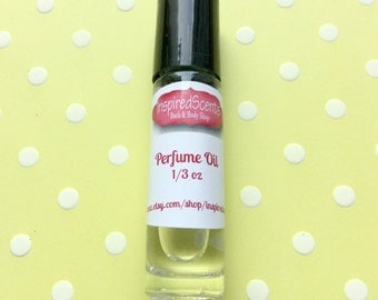 Appletini (TYPE) Perfume Roll On
