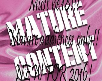 Pouces matures matures