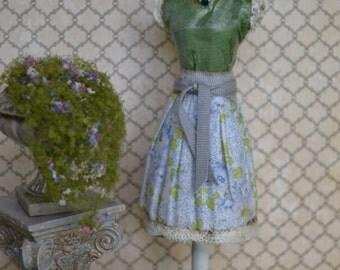Small dressform